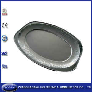Aluminium Foil Containers pictures & photos