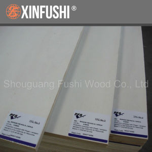 Full Birch Cc Grade Plywood pictures & photos