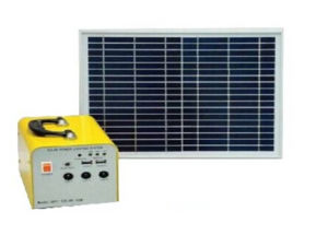 Mini and Portable 10W Solar Energy System