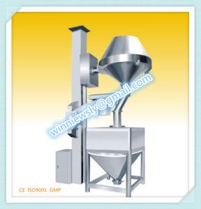 (JTZ120) Pharmaceutical Hydraulic Lifting Granulation Machine