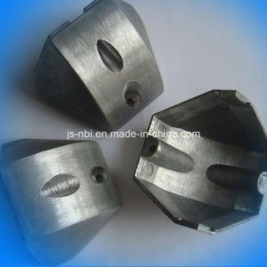 LED Light Used Corner of Aluminum Die Casting From ISO Certified China Factory pictures & photos
