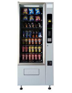 Vending Machine, Economic Model, New Model (PV-0900)