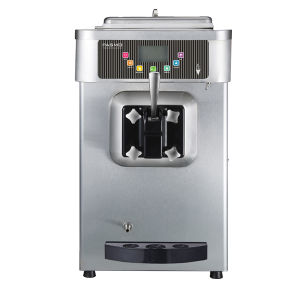 Soft Ice Cream Machine (S110) pictures & photos