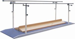 Med-R-Xyg-1 Parallel Bars (with correction panel) pictures & photos