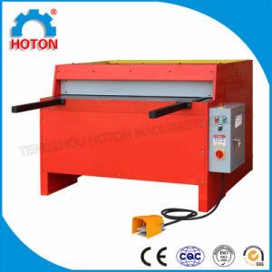 Electric Mechanical Guillotine Shearing Machine (Q11-3X1250 Q11-3X2050 Q11-4X1250) pictures & photos