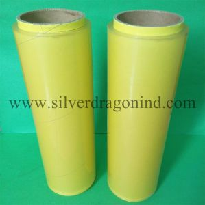 PVC Cling Film for Hotel Food Packaged pictures & photos