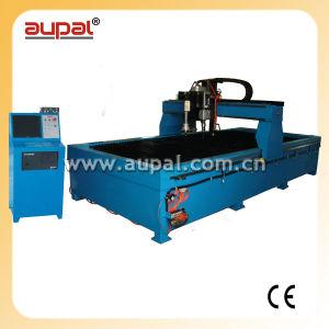 CNC Precision Table Type Cutting Machine (AUPAL-2000)