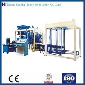 Hot Sale for Cement Concrete Block Machine pictures & photos