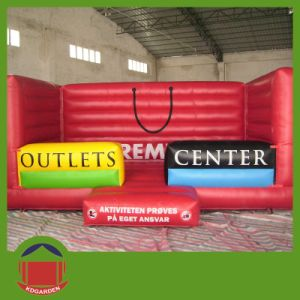 Customized Large Inflatable Tent for Sales pictures & photos