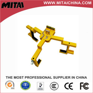 High-Quality Economic Truck Tyre Clamp pictures & photos