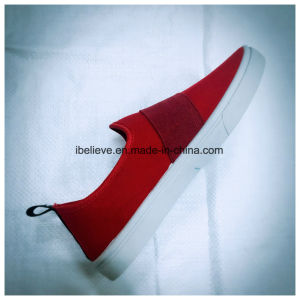 Low Price Vulcanized Shoes Factory in China pictures & photos