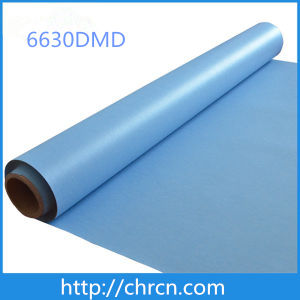 6630 DMD Non-Woven Fabric Insulation Paper pictures & photos