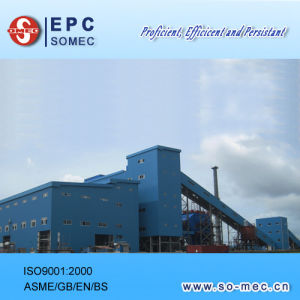 Coal Fired Power Plant EPC Contractor pictures & photos