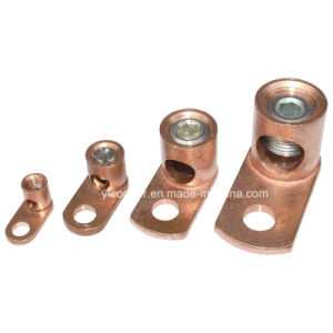 Copper Cable Connector pictures & photos
