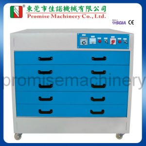 Screen Frame Plate Oven (JN-SP100)