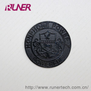 Stainless Steel Badge for All Kinds Industry pictures & photos