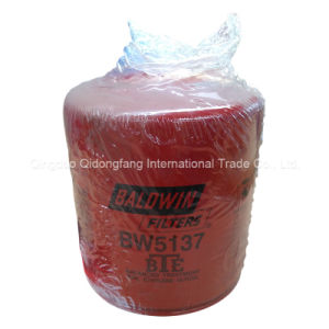Balidwin Coolant Filter for FAW, Volvo, Scania, Man, Daf