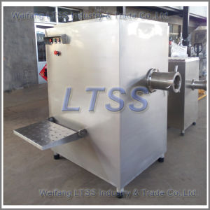 Factory Use Frozen Meat Grinding for Sausage Production pictures & photos