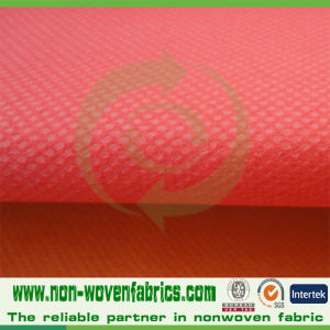 Various Color Spunbond PP Polypropylene Fabric pictures & photos