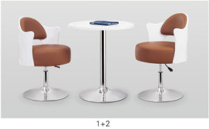 Modern Visitor Chair, Leisure Meeting Chair, Fashion Bar Chair (SZ-LC621) pictures & photos