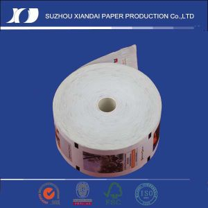 Latest Printed Thermal Paper Roll pictures & photos