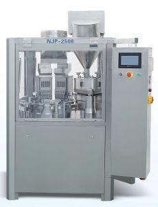 Njp-2500 Automatic Capsule Filling Machine pictures & photos