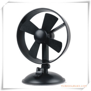 USB Antiskid Mini Floor Fan for Promotion pictures & photos