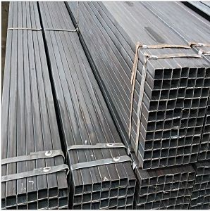 Square Steel Tube for Streel Structure