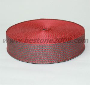 China Factory High Quality Polyester Webbing Tape#1501-53c pictures & photos