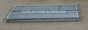 Galvanized Steel Mesh Scaffold Planks for Construction pictures & photos