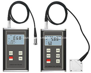 Vibration Meter pictures & photos
