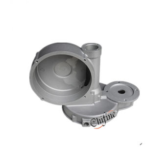 Die Casting Part Aluminium Casting Gear Box Shell pictures & photos