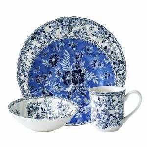 Quality Assurance Ceramic Cottage 4-Piece Place Setting pictures & photos
