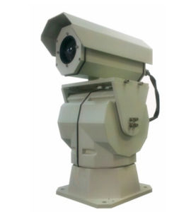 2200m Vehicle Detection Thermal Imaging PTZ CCTV Camera (SHJ-IR50) pictures & photos