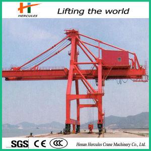 Magnetic Portal Cranes Offshore Ship Unloader pictures & photos