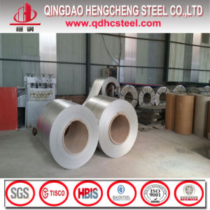 Az150 JIS G3321 Aluzinc Galvalume Steel Coil pictures & photos