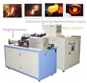 400kw Steel Forging Industrial Induction Heating Machine (GYS-400AB) pictures & photos