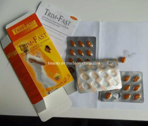Factory Price Slimming Soft Gels--Trim Fast Diet Pills pictures & photos