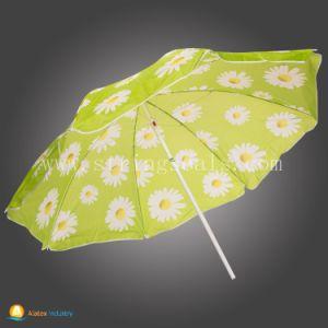 Manual Open Three Folding Umbrella pictures & photos