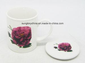 Straight Body Ceramic Mug of Mkb055 pictures & photos