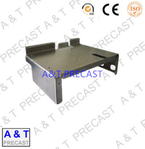 OEM Stamping Bending Sheet Metal Fabrication Factory in China pictures & photos