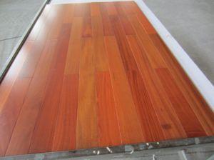 Santos Mahogany Flooring (YM-1030)