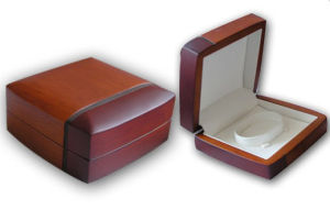 Wood Storage Box, Coin Gift Box, Jewelry Case, Watch Pack Box (YS122) pictures & photos
