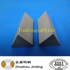 Tungsten Carbide Cutting Scraper Cutter for Machine pictures & photos