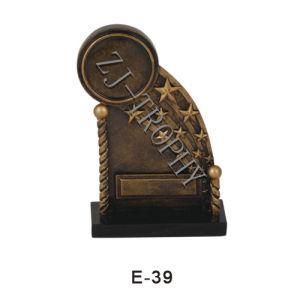 Polyresin Awards E-39 pictures & photos