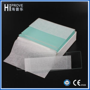 Disposable Microscope Slides and Cover Glass pictures & photos