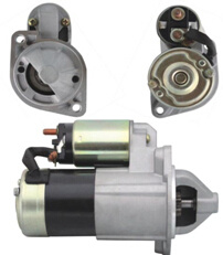 Starter Motor 36100-23000, 36100-23050, 36100-23060, 36100-25050, 36100-23070, M52100, TM000A07901, D6ra79, 17708 pictures & photos