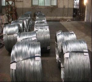 18gauge Binding Metal Galvanized Iron Wire to Singapore, Malaysia pictures & photos