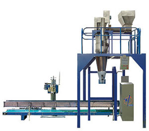 Mineral Powder Bagging Machine (XY-L10W) pictures & photos