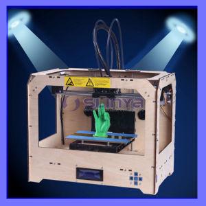 Efficient 3D Printer/3D Printer Machine/3D Metal Printer for Sale pictures & photos